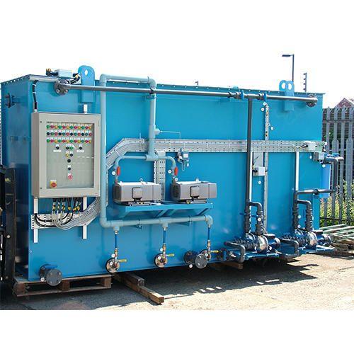 Sewage Treatment Plants For Hospitals