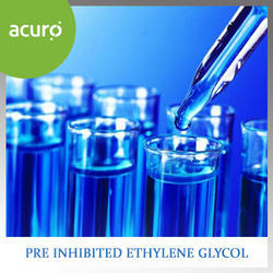 Pre Inhibited Ethylene Glycol
