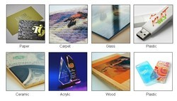 UV Printing Service On Metal