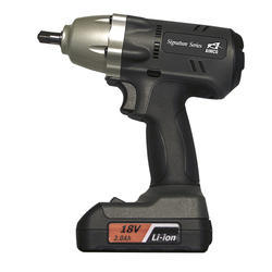 Signature Series Cordless Tools