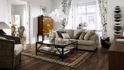 Pergo Vivid Walnut Engineered Wood Flooring
