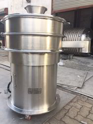 Mechanical Vibro Sifter