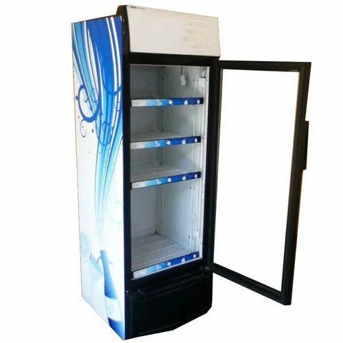 Bharat Refrigeration Works New Delhi Wholesale Trader