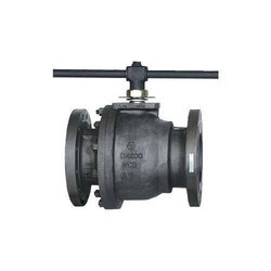 L&T Two Piece Ball Valve