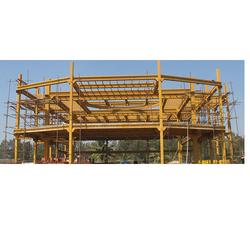 Pre Engineering Building (PEB)