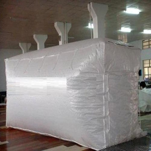 40ft Shipping Container >> Container Liner - Container Liner Bag Manufacturer from ...