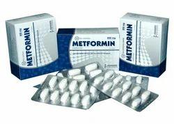 Metformin Tablet