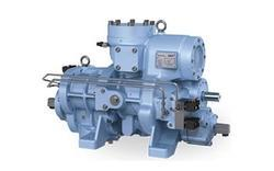 Oil Pump Assembly Interchangeable for Grasso