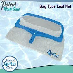 Swimming Pool Bag Type Leaf Net