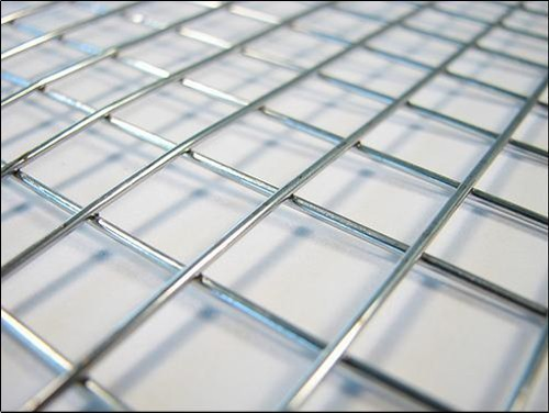 Steel Wire Mesh & 2MM Wire Mesh Manufacturer from Mehsana