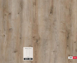 Meric - Laminated Wooden flooring - AC4