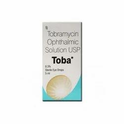 Toba Eye Drops