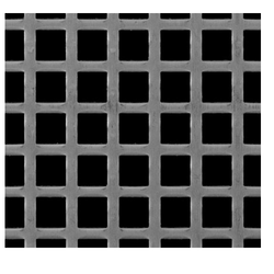 Square Perforated Sheet