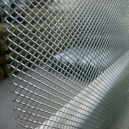 Iron Net Roll Manufacturer From Chandigarh