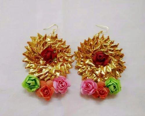 1b975d61b Gota Jewelry - Flower Jewelry Manufacturer from Coimbatore