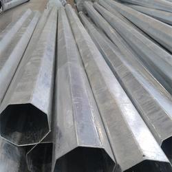 Octagonal Steel Pole