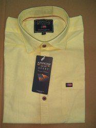 Arrow Plain Shirts