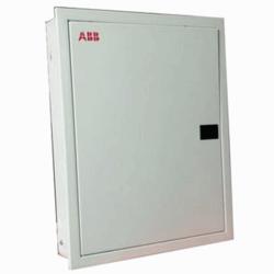 Abb Vertical Distribution Boards 6 Way