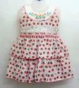 Designer Cotton Baby Frock