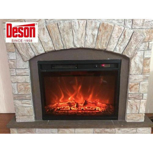 Fireplace Insert Type Electric Fireplace Manufacturer