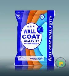 Wall Coat Wall Putty Bag