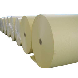Double Side Coated Paper