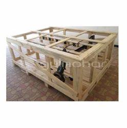 Custom Wooden Packaging Boxes