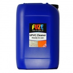 UPVC Cleaners