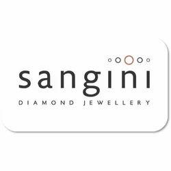 Sangini Diamond Jewellery - Gift Card - Gift Voucher