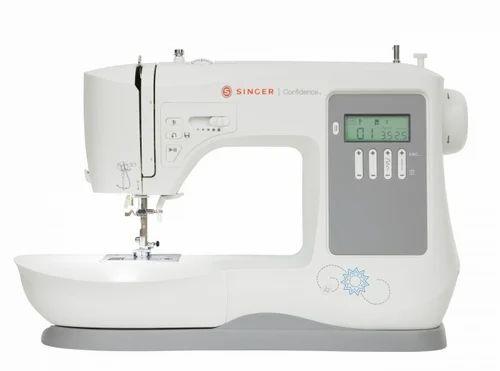 40 Sewing Machine Singer Sewing Machine Retailer From Pune Beauteous Juki Ams224e Programmable Sewing Machine