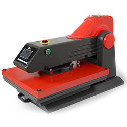Electric Heavy Duty Heat Press Machine (16 x 20 Inches)