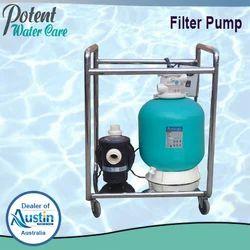 Filter Pump