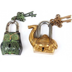 Metal Craft - Lock