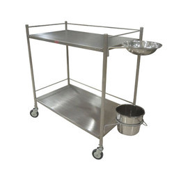 50-5300 DS Dressing Trolley