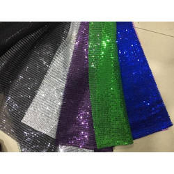 Fancy Sequence Fabric