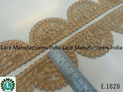Embroidery Lace E1628