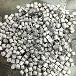 Silver PP Granules
