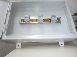 Connector Box