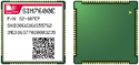 SIM7600E Wireless Transceiver Module (4G Module)