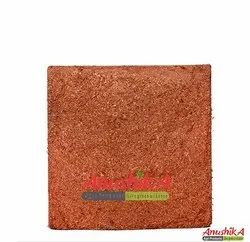 CocoCoco peat Brick 5 Kg Block for Gardening & Plants, Expands into Coco Peat Powder