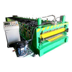 Roll Forming Machines Pop Channel Roll Forming Machine
