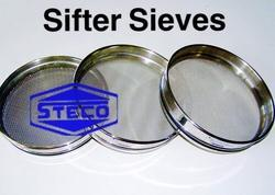 Sifter Sieves