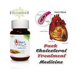 Pack Cholesterol Treatment Medicine
