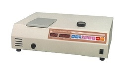 169 Micro Controller Based Spectrophotometer
