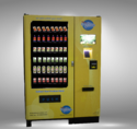 Smart Vegetable Vending Machine with Note Validator