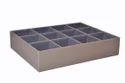 Leatherette Drawer Box