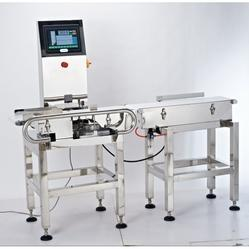 Dynamic Check Weighing Machine