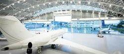 Aviation Hanger Doors