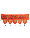 Door Window Valance Hanging Toran