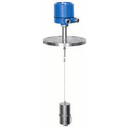 Level Measuring Instruments Side Mounted Magnetic Level